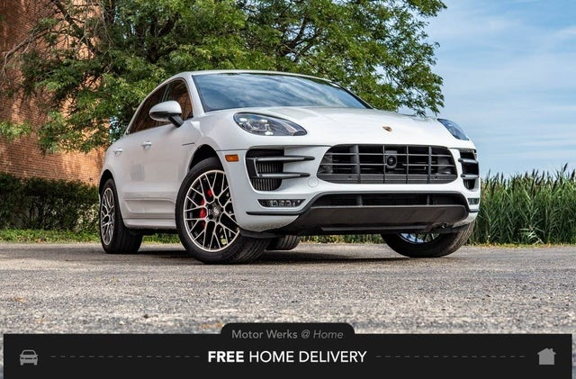 Used Porsche Macan For Sale In Chicago Il Cargurus
