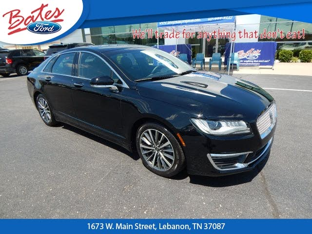 Bates Ford Lebanon Tn >> 2017 Lincoln MKZ Premiere FWD for Sale in Nashville, TN - CarGurus