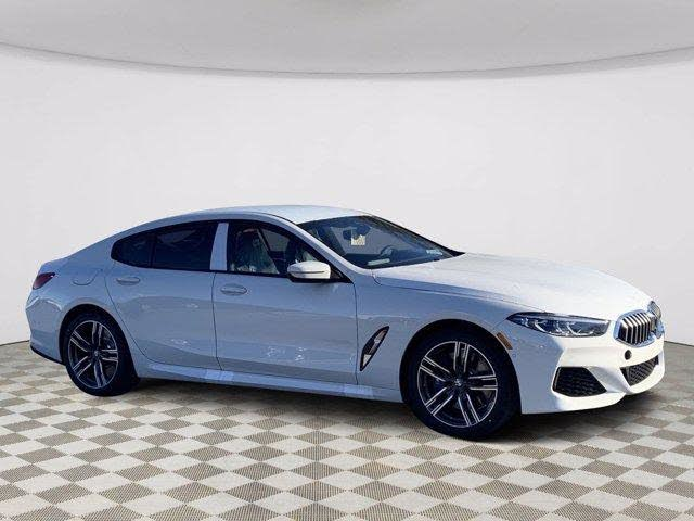 2021 BMW 8 Series for Sale in Massachusetts - CarGurus