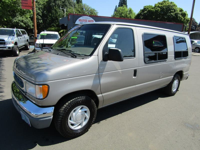 used ford econoline cargo for sale right now cargurus used ford econoline cargo for sale