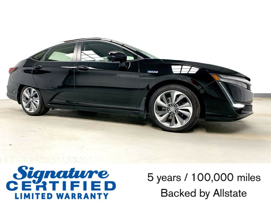 Used Honda Clarity Hybrid Plug In For Sale In Portsmouth Nh Cargurus Com