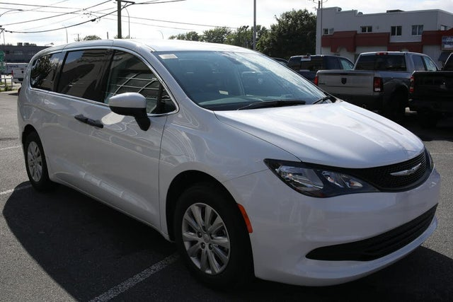 2020 Chrysler Pacifica L FWD