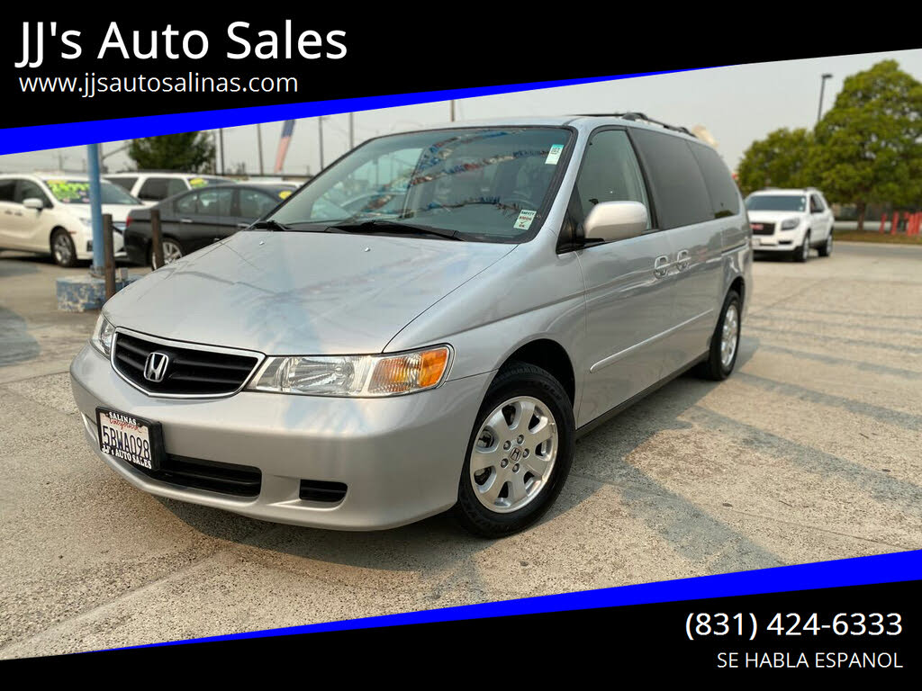 50 Best 2003 Honda Odyssey For Sale Savings From 3 559