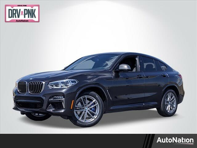 2020 bmw x4 m for sale in dallas tx  cargurus