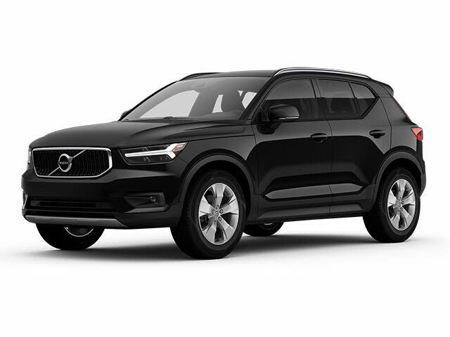 2021 Volvo XC40 for Sale in Nebraska - CarGurus