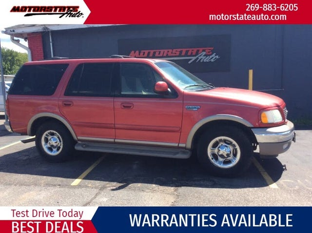 used 2002 ford expedition eddie bauer for sale right now cargurus cargurus