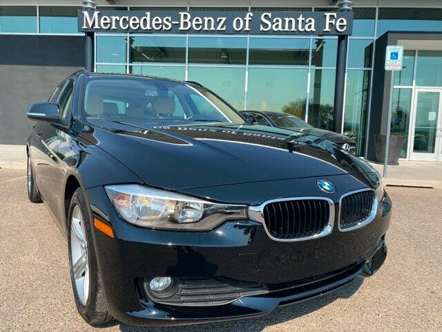 2014 BMW 3 Series 328d xDrive Wagon AWD