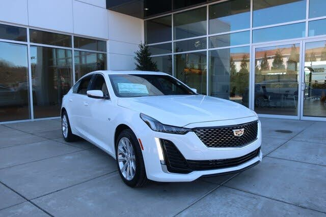 2021 Cadillac CT5 for Sale in Charleston, WV - CarGurus