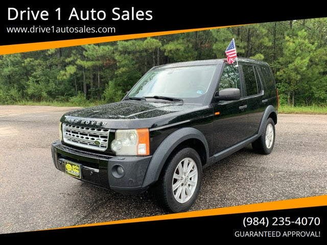 2005 Land Rover Lr3 Moon Roof Fot 2006