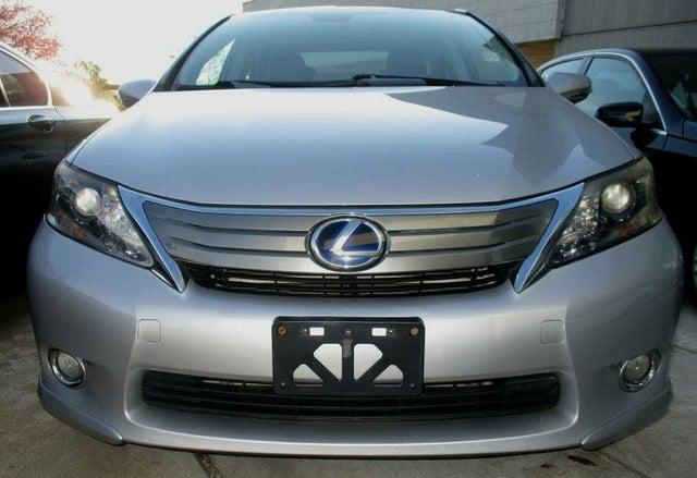 2010 Lexus HS 250h Premium FWD