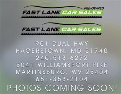 2000 Chevrolet Cavalier LS Sedan FWD