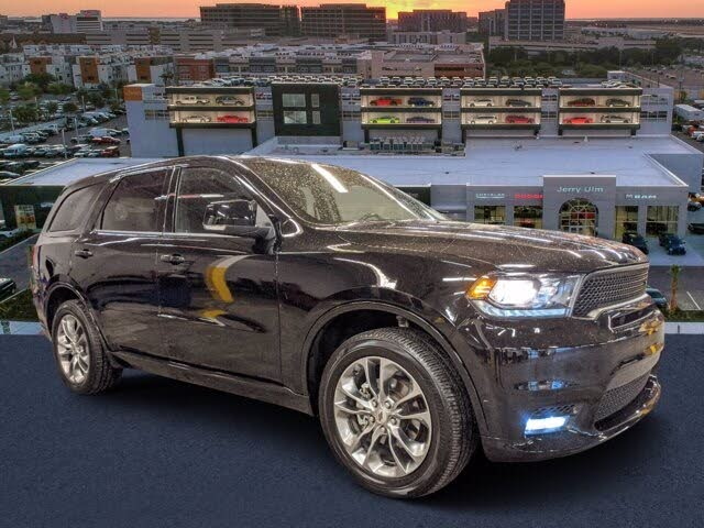 2020 Dodge Durango GT Plus AWD