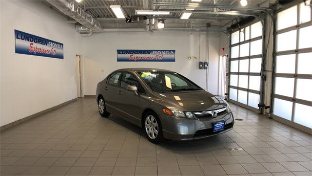 2008 Honda Civic For Sale In Boston Ma Cargurus