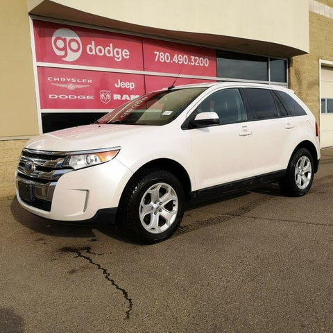 2014 Ford Edge SEL AWD