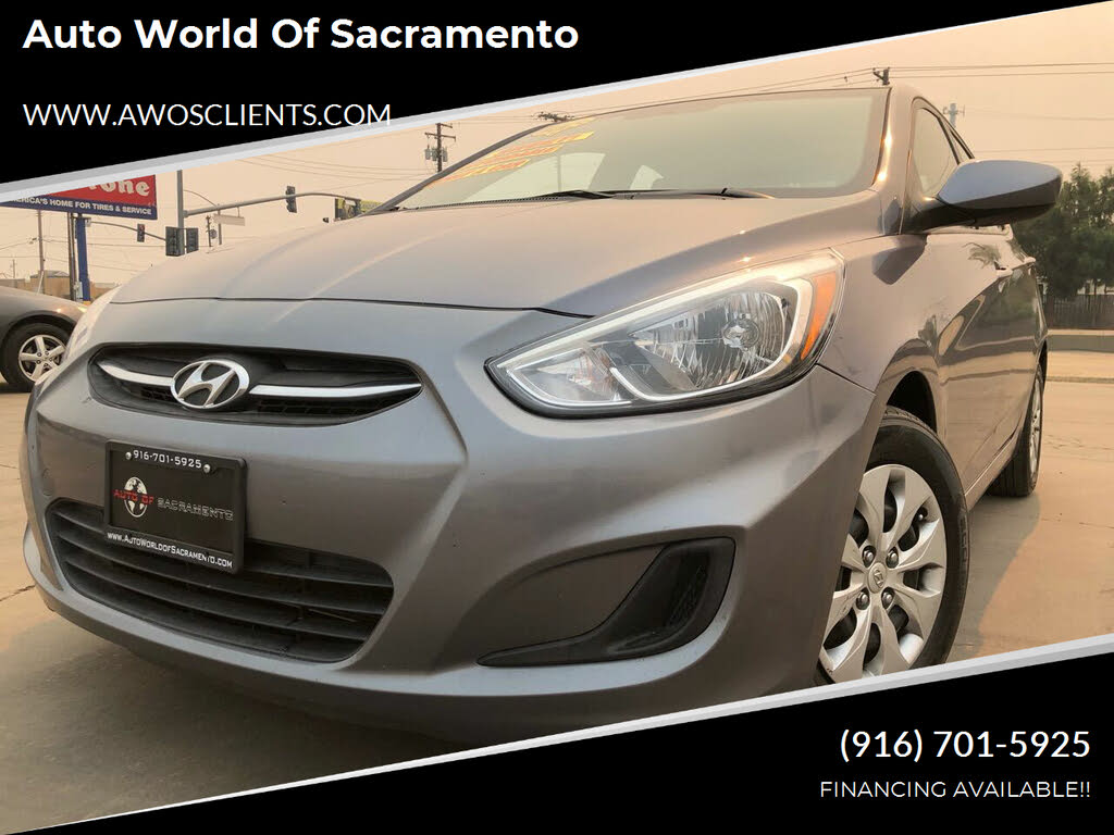 50 best sacramento used hyundai accent for sale savings from 2 589 hyundai accent
