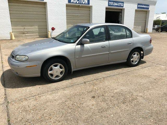 used 1999 oldsmobile cutlass for sale right now cargurus 1999