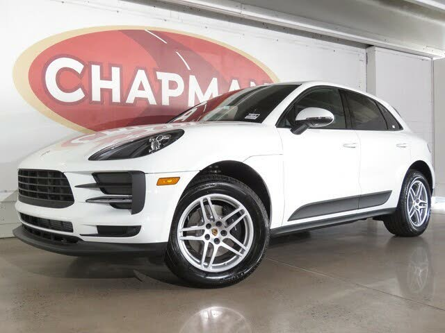 Used Porsche Macan For Sale With Photos Cargurus