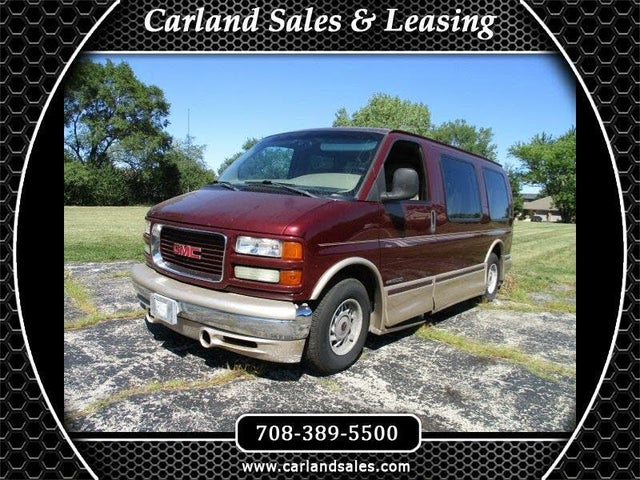 used 2001 gmc savana for sale right now cargurus used 2001 gmc savana for sale right now