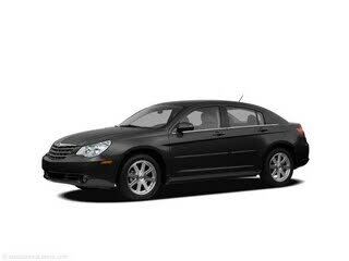 2009 Chrysler Sebring LX Sedan FWD