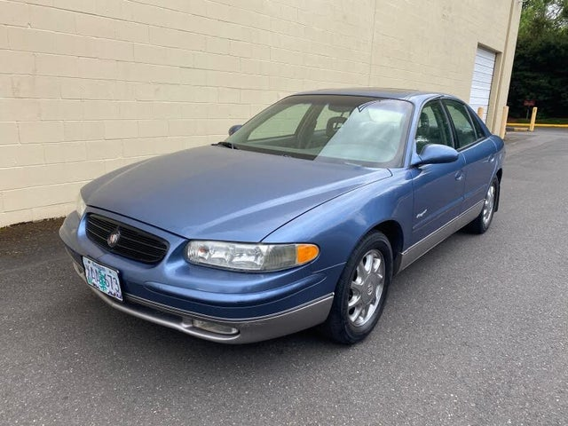 26+ 1999 Buick Regal Ls