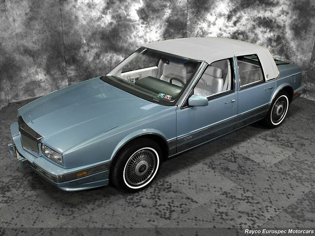 used 1990 cadillac seville for sale right now cargurus 1990