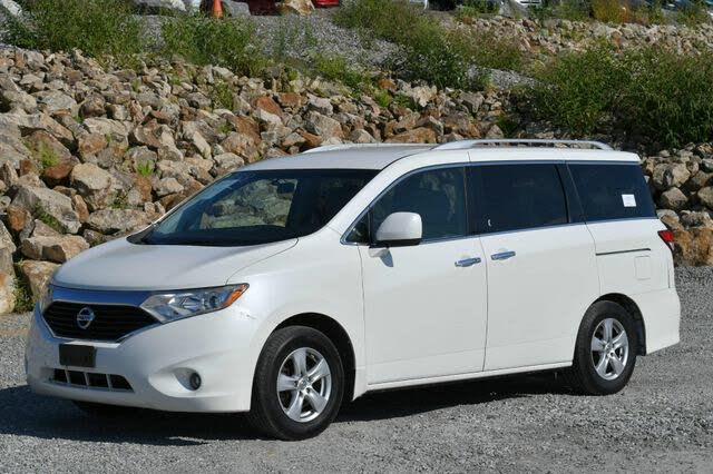 [DIAGRAM_5LK]  Used Nissan Quest for Sale (with Photos) - CarGurus | 94 Nissan Quest Fuel Filter |  | CarGurus