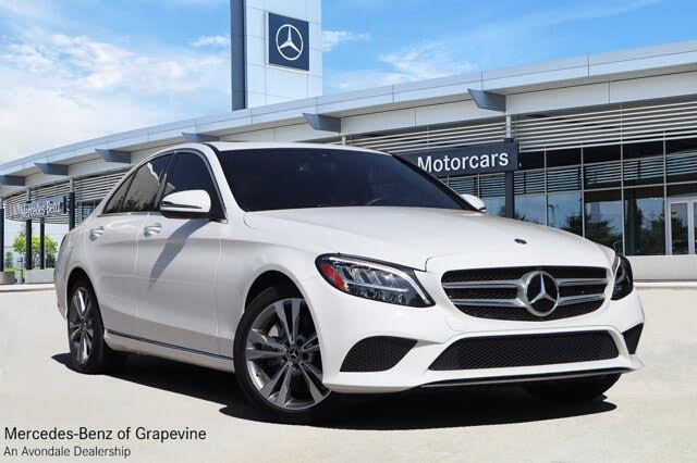 Mercedes-Benz Grapevine Cars For Sale - Grapevine, TX ...