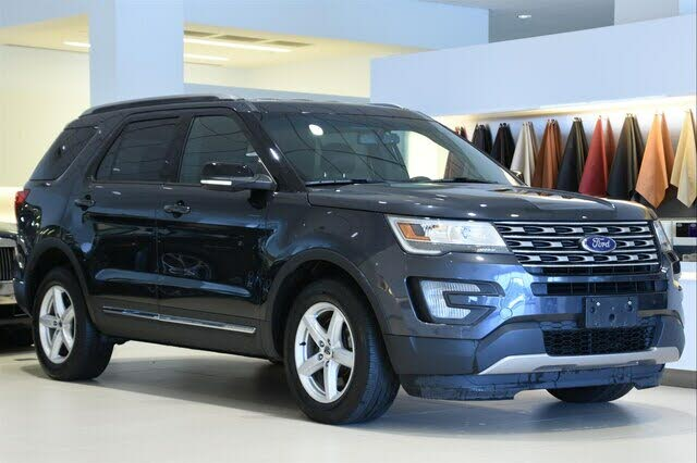Used Ford Explorer For Sale In Newburgh Ny Cargurus