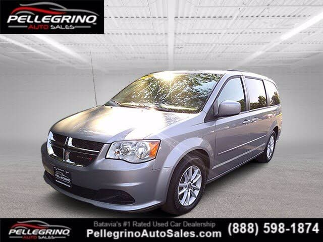 Used Dodge Grand Caravan For Sale In Rochester Ny Cargurus