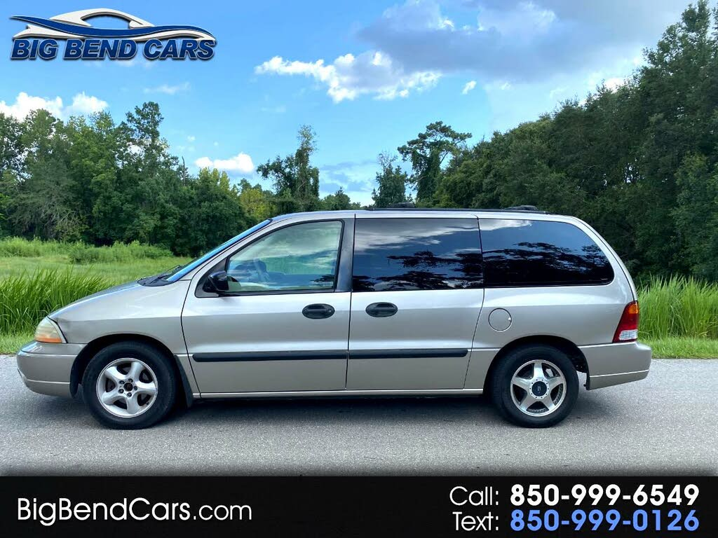 50 best ford windstar for sale under 3 000 savings from 2 269 autolist