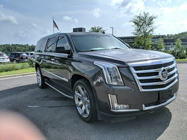 2015 Cadillac Escalade ESV Luxury RWD