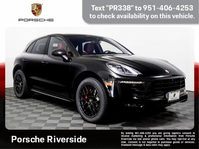 2017 Porsche Macan Gts Awd For Sale In Los Angeles Ca Cargurus