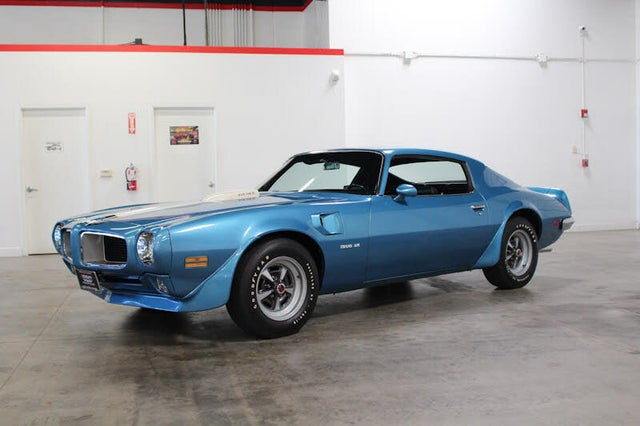 The Best 1973 Trans Am For Sale In Canada