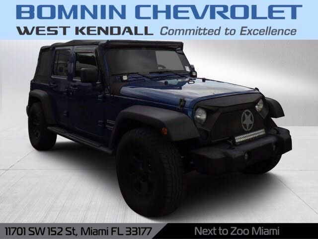 jeep concepts true jeep miami
