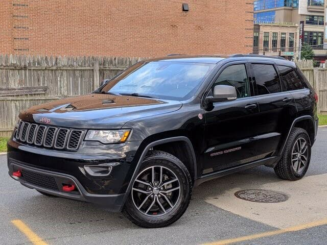 Used Jeep Grand Cherokee for Sale in Prince Frederick, MD ...