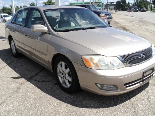 used 1999 toyota avalon for sale right now cargurus used 1999 toyota avalon for sale right