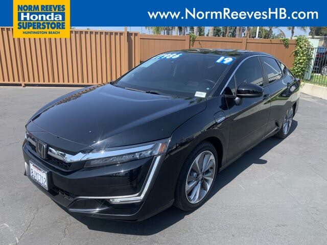 2019 Honda Clarity Hybrid Plug-In  Touring FWD