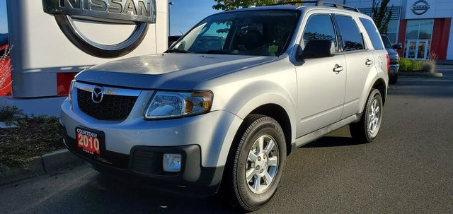 2010 Mazda Tribute GT AWD