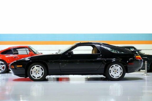 1988 Porsche 928 S4 Hatchback
