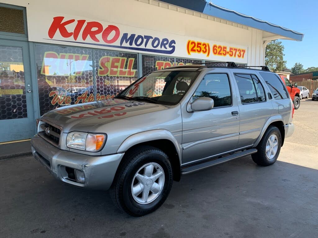 used 2000 nissan pathfinder for sale right now cargurus used 2000 nissan pathfinder for sale