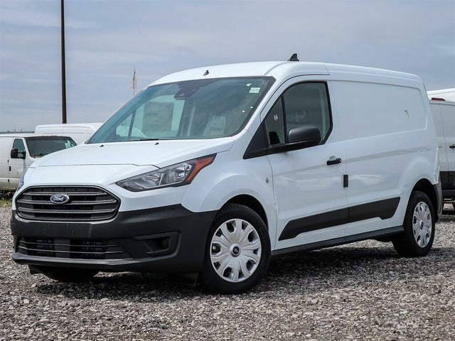 2020 Ford Transit Connect Cargo XL LWB FWD