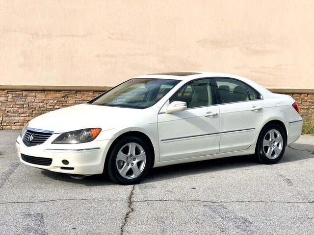 used acura rl for sale in athens, ga - cargurus