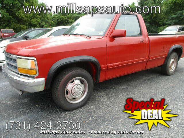 used 1991 dodge dakota for sale right now cargurus 1991