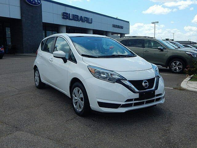 Used Nissan Versa Note For Sale In Oklahoma City Ok Cargurus