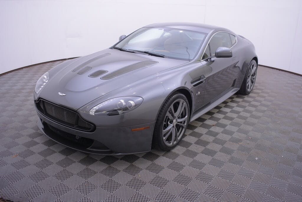 Used Aston Martin V12 Vantage For Sale Right Now Cargurus