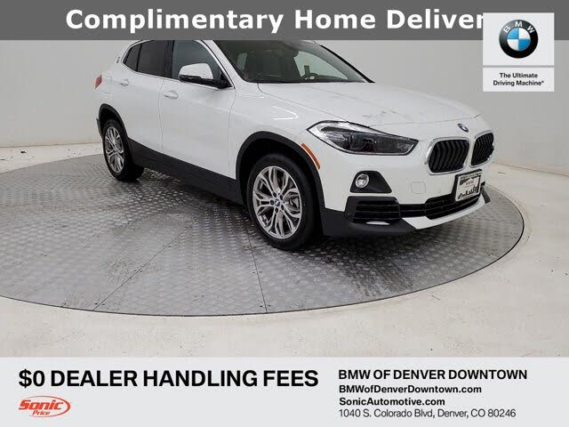 2020 BMW X2 xDrive28i AWD