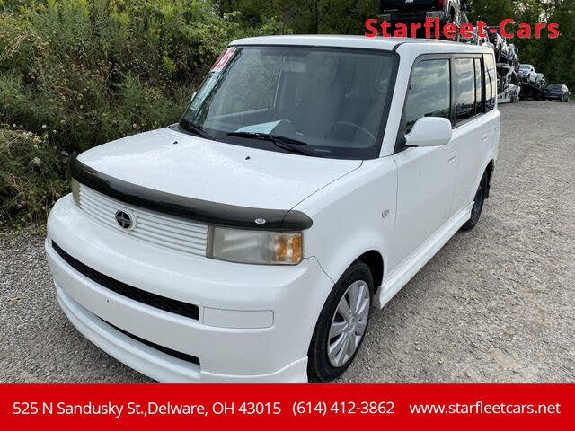 2005 Scion xB 5-Door