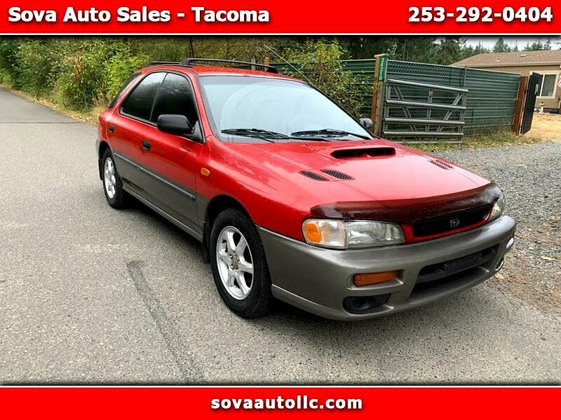 used 1999 subaru impreza for sale right now cargurus used 1999 subaru impreza for sale right