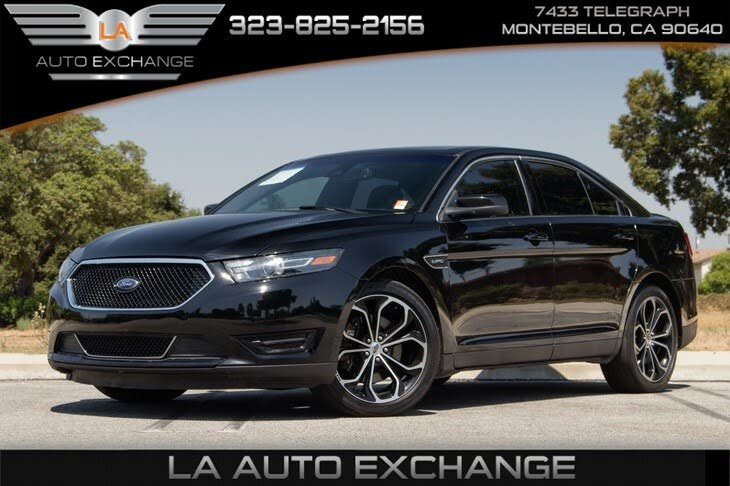 2015 Ford Taurus Se For Sale In Los Angeles Ca Cargurus