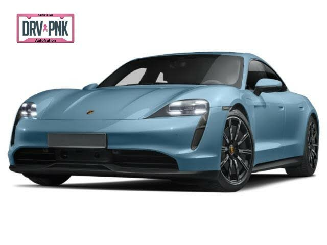 New Porsche Taycan For Sale In Los Angeles Ca Cargurus
